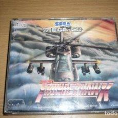 Videojuegos y Consolas: SEGA. MEGA - CD, THUNDERHAWK. Lote 283238788