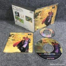 Videojuegos y Consolas: TENBU MEGA CD SPECIAL JAP SEGA MEGA CD. Lote 293247258