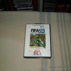 Videojuegos y Consolas: SEGA MEGADRIVE : JUEGO FIFA 95 . Lote 25515614