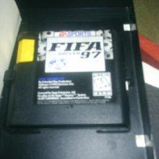 Videojuegos y Consolas: M69 JUEGO FIFA SOCCER 97. Lote 27840915