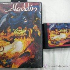 Videojuegos y Consolas: ALADIN. Lote 28184345