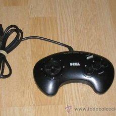Videojuegos y Consolas: MANDO CONTROL PAD SEGA MEGADRIVE OFICIAL SEGA MEGA DRIVE. Lote 170868093