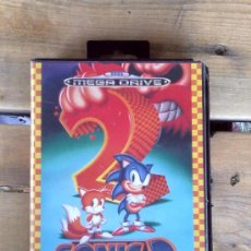 Video Games and Consoles - juego sonic 2 de megadrive - 29110338