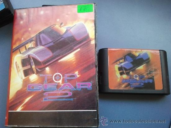 JUEGO SEGA MEGADRIVE (Juguetes - Videojuegos y Consolas - Sega - MegaDrive)