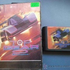 Video Games and Consoles - juego sega megadrive - 31941337