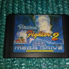 Video Games and Consoles - SEGA MEGADRIVE VIRTUA FIGHTER 2 PAL ESP - 35318646