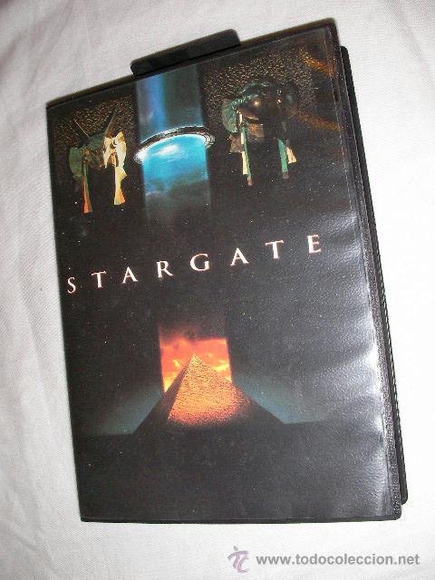ANTIGUO JUEGO SEGA STARGATE - NUEVO EN SU CAJA (Juguetes - Videojuegos y Consolas - Sega - MegaDrive)