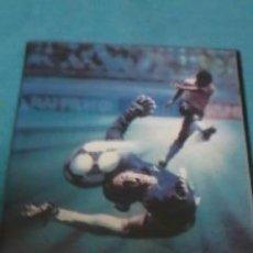 Videojuegos y Consolas: JUEGO MEGA DRIVE WORLD CUP ITALIA 90 - FUTBOL . Lote 39849146