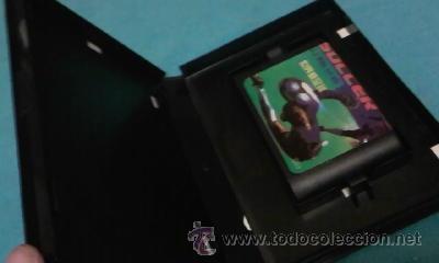 Videojuegos y Consolas: JUEGO MEGA DRIVE WORLD CUP ITALIA 90 - FUTBOL - Foto 2 - 39849146