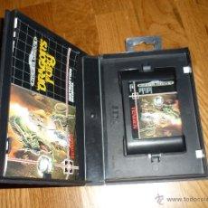 Videojuegos y Consolas: JUEGO MEGA DRIVE DRAGON`S FURY PINBALL COMPLETO DIFICIL MUY BUSCADO. Lote 39935008