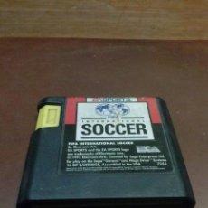 Videojuegos y Consolas: JUEGO MEGA DRIVE FIFA INTERNACIONAL SOCCER. Lote 42305086