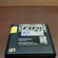 Videojuegos y Consolas: JUEGO MEGA DRIVE, FIFA SOCCER 97, SIN CAJA. Lote 40305606
