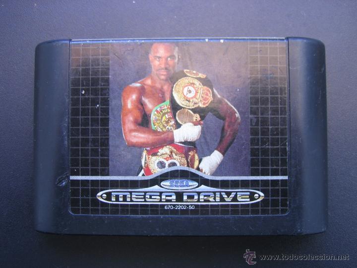 JUEGO SEGA PARA MEGA DRIVE (Juguetes - Videojuegos y Consolas - Sega - MegaDrive)