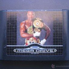 Videojuegos y Consolas: JUEGO SEGA PARA MEGA DRIVE. Lote 43040455