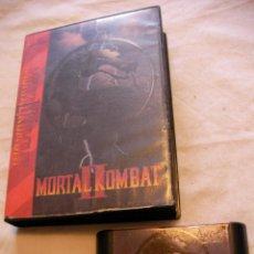 Videojuegos y Consolas: ANTIGUO JUEGO MORTAL COMBAT II. Lote 43503176