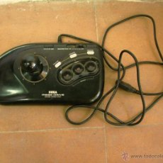 Videojuegos y Consolas: MANDO SEGA MEGA DRIVE ARCADE POWER STICK. Lote 43878935