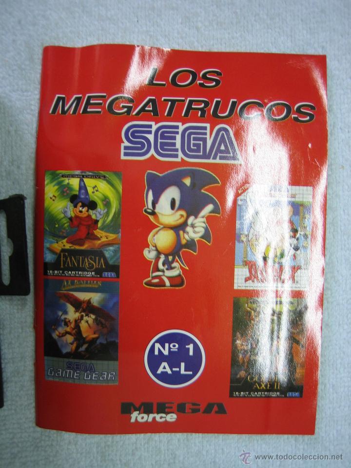 Videojuegos y Consolas: Juego para Sega MegaDrive - Foto 5 - 45438794