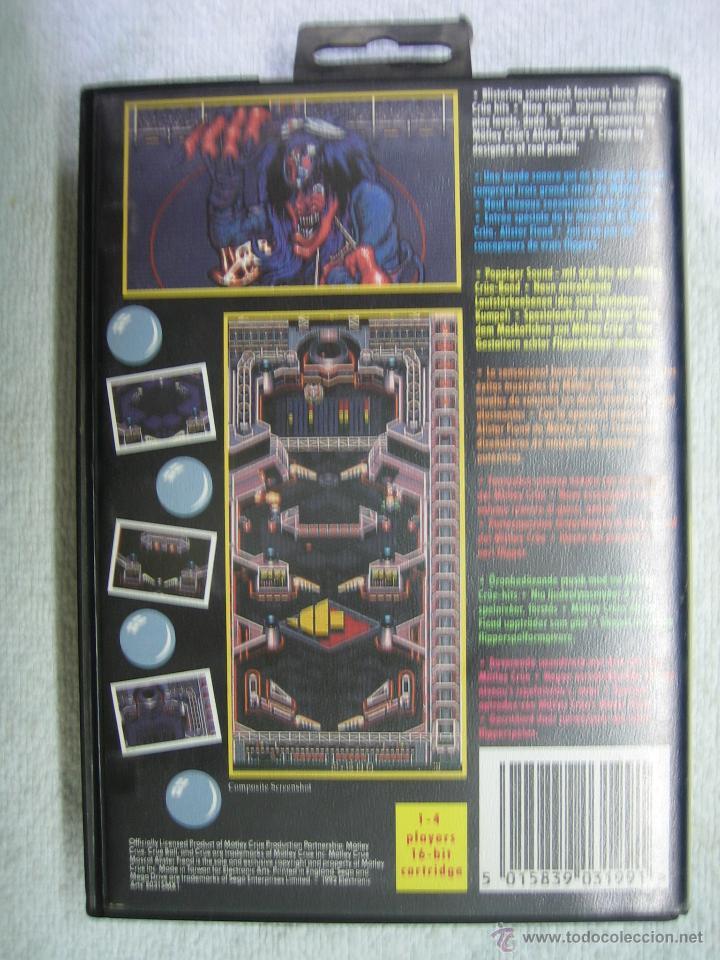 Videojuegos y Consolas: Juego para Sega MegaDrive - Foto 9 - 45438794