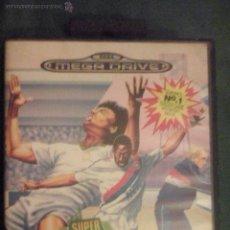 Videojuegos y Consolas: 'SUPER KICK OFF'. Lote 45573933