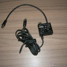 Videojuegos y Consolas: CABLE DE ANTENA ORIGINAL SEGA MEGADRIVE 2 MEGA DRIVE 2. Lote 179201120