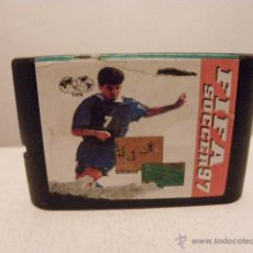 Videojuegos y Consolas: JUEGO DE FIFA 97. Lote 46506205