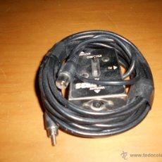 Videojuegos y Consolas: CABLE DE ANTENA PARA SEGA MEGADRIVE (MEGA DRIVE). Lote 48742919