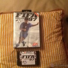 Video Games and Consoles - Juego Fifa 97 soccer - 51791441