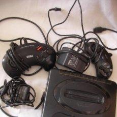 Videojuegos y Consolas: ANTIGUA CONSOLA SEGA MEGADRIVE. Lote 57498067