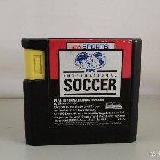 Videojuegos y Consolas: JUEGO SEGA MEGA DRIVE. FIFA INTERNATIONAL SOCCER. Lote 58251756