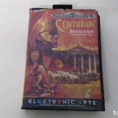 Videojuegos y Consolas: ANTIGUO JUEGO PARA LA SEGA MEGADRIVE CENTURION . Lote 67476205
