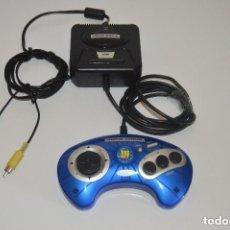 Videojuegos y Consolas: CONSOLA MINI SEGA MEGADRIVE MEGA . Lote 67637297