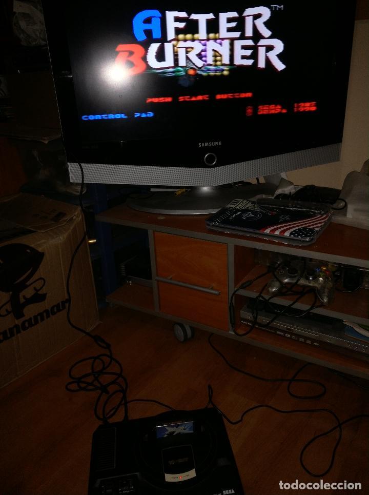Videojuegos y Consolas: CONSOLA SEGA MEGA DRIVE 2 MANDOS JUEGO NUEVO A ESTRENAR - Foto 5 - 68047673