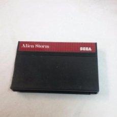 Videojuegos y Consolas: SEGA MEGADRIVE MEGA DRIVE CARTUCHO JUEGO ALIEN STORM . Lote 70042405