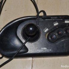 Videojuegos y Consolas: MANDO SEGA MEGA DRIVE . Lote 72912723