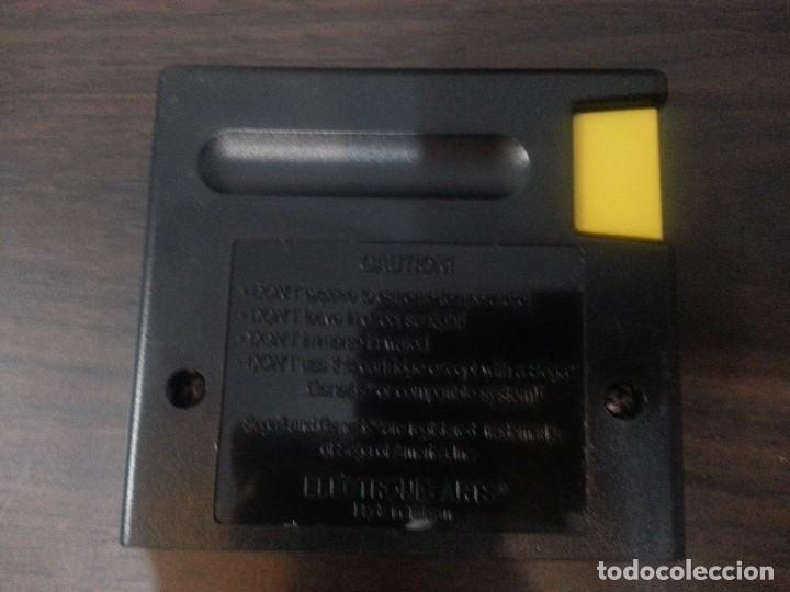 Videojuegos y Consolas: BATTLE SQUADRON SEGA MEGADRIVE - CATALOGADO COMO RARO - MEGA DRIVE - SEGA GENESIS SISTEM - Foto 2 - 76014331