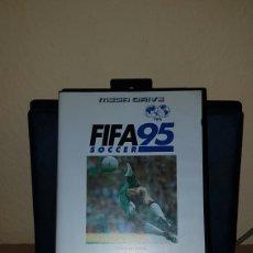 Videojuegos y Consolas: SEGA MEGADRIVE FIFA95. Lote 77910051