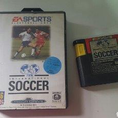Videojuegos y Consolas: FIFA INTERNATIONAL SOCCER (SIN MANUAL DE INSTRUCCIONES) MEGA DRIVE. Lote 78444769
