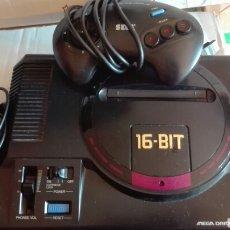 Videojuegos y Consolas: SEGA MEGADRIVE RARA EDICION. Lote 79298409