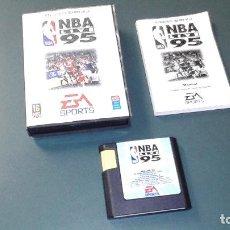 Video Games and Consoles - NBA LIVE 95 PARA SEGA MEGADRIVE - 94134810