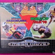 Videojuegos y Consolas: JUEGO MEGA DRIVE MEGADRIVE MEGAGAMESI . Lote 94564067