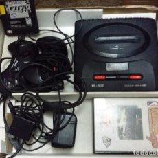 Videojuegos y Consolas: MEGA DRIVE. Lote 95378275