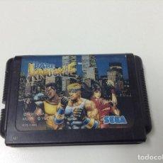 Videojuegos y Consolas: BARE KNUCKLE . STREETS OF RAGE . NTSC JAPON. Lote 95606511
