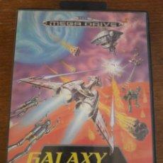 Videojuegos y Consolas: GALAXY FORCE 2 SEGA. Lote 96028119