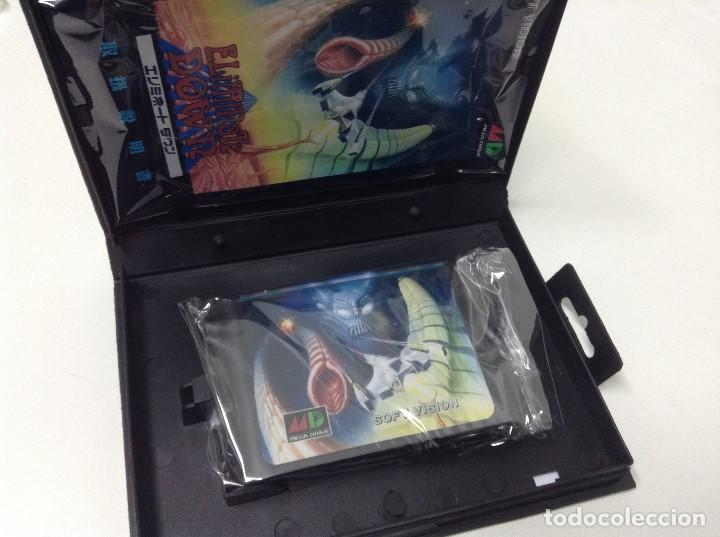 Videojuegos y Consolas: ELIMINATE DOWN - Foto 3 - 195260538