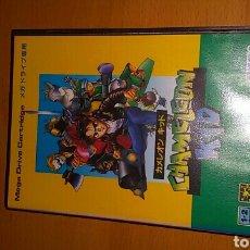 Videojuegos y Consolas: JUEGO MEGADRIVE KID CHAMALEON VERSIÓN JAPONESA. Lote 96772083