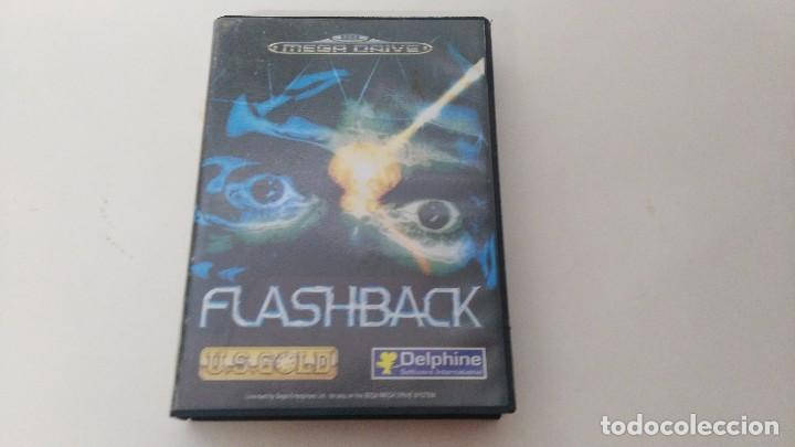 Juego para sega megadrive flashback - Sold through Direct