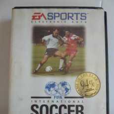 Video Games and Consoles - JUEGO MEGADRIVE - FIFA INTERNATIONAL SOCCER - 99560111