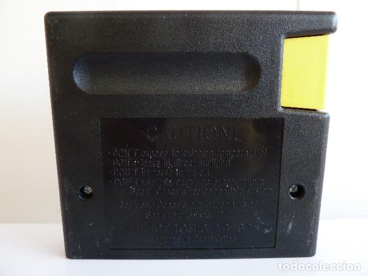 Videojuegos y Consolas: JUEGO MEGADRIVE - FIFA 97 SOCCER - Foto 5 - 99560799