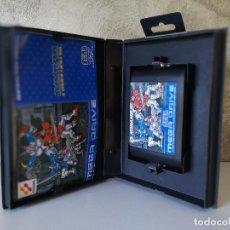 Videojuegos y Consolas: PROBOTECTOR MEGA DRIVE. Lote 103753251