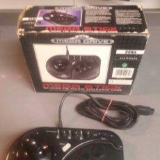Videojuegos y Consolas: SEGA MEGA STICK SEGA MEGA DRIVE CONTROLLER / PAD MEGADRIVE. Lote 106827064